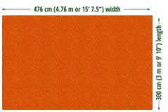 düz bordür halı ölçüleri