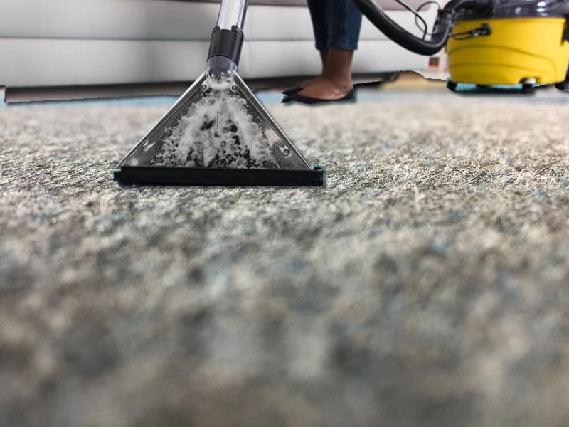 cami halısı temizliği