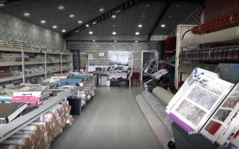 cami halısı imalatçıları